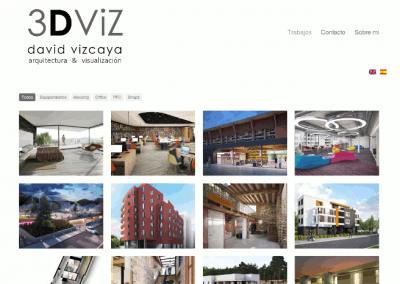 3DViZ.es – Arquitectura & Visualización